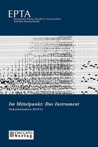 EPTA-Dokumentationen: 2014/15 Das Instrument