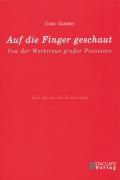 Cord Garben - Auf die Finger geschaut